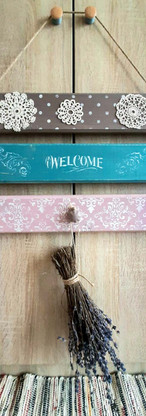 welcome sign soul paint baca