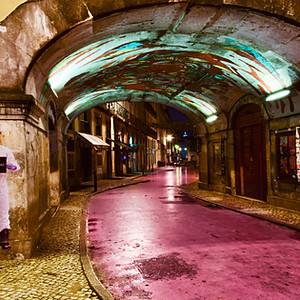 Lisboa em Quarentena