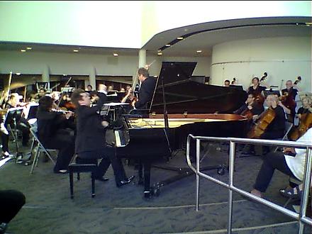 antoine laporte pianiste