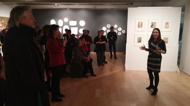 Vidéo - Centre d'art Jacques et Michel Auger