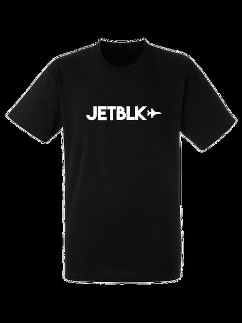 JETBLK T-shirt