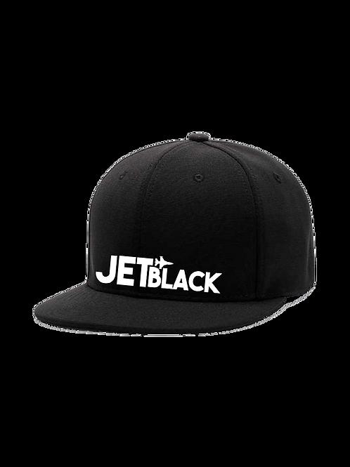 JetBlack Cap