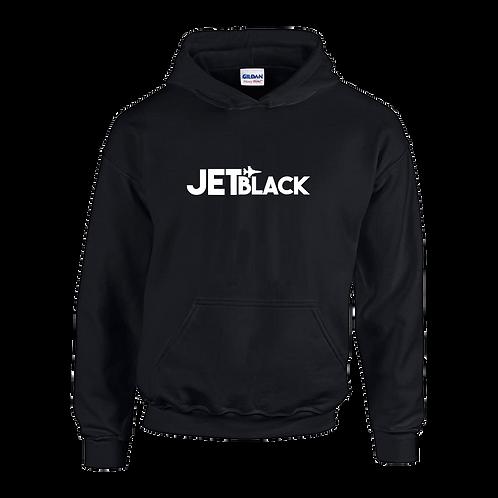JetBlack Hoodie