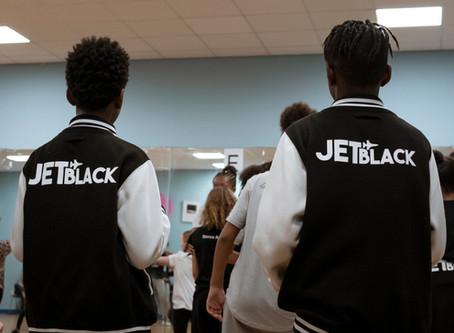Jet Black Rules
