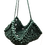 Thumbnail: Cachepot Suspenso de Fio de Malha - Feito à mão