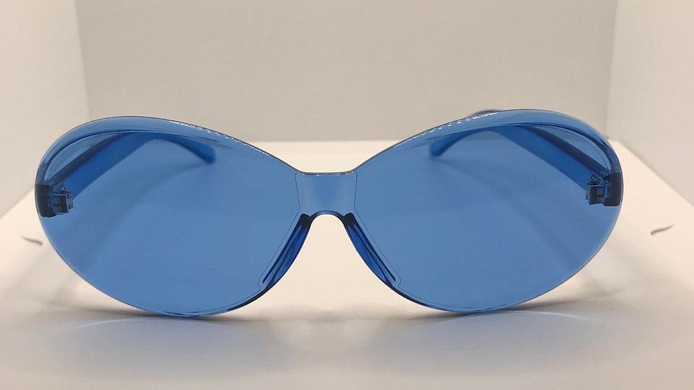 Livin Color blue