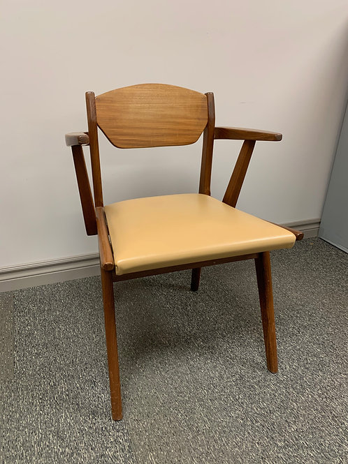 Imperial Furniture Mid Century Modern Chair