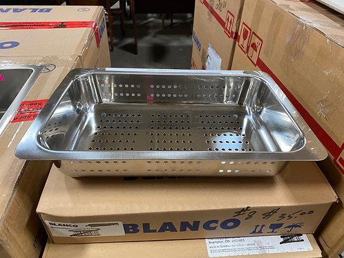Blanco Stainless Steel Colander