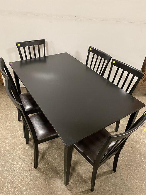 7 Piece Dining Set