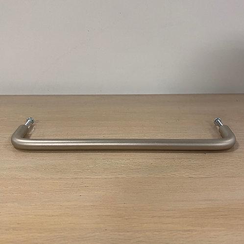 Steel Nickel Matte Handles