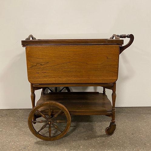 1920s Tea Cart