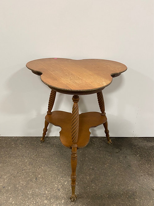 Eagle Claw Foot Table