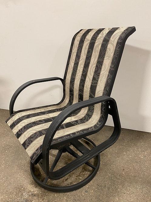 Swivel Patio Chairs