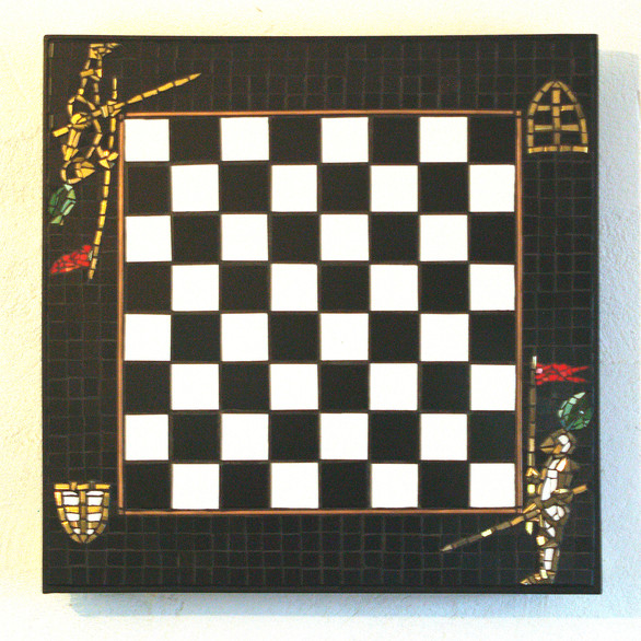 Chess board on the wall.jpg