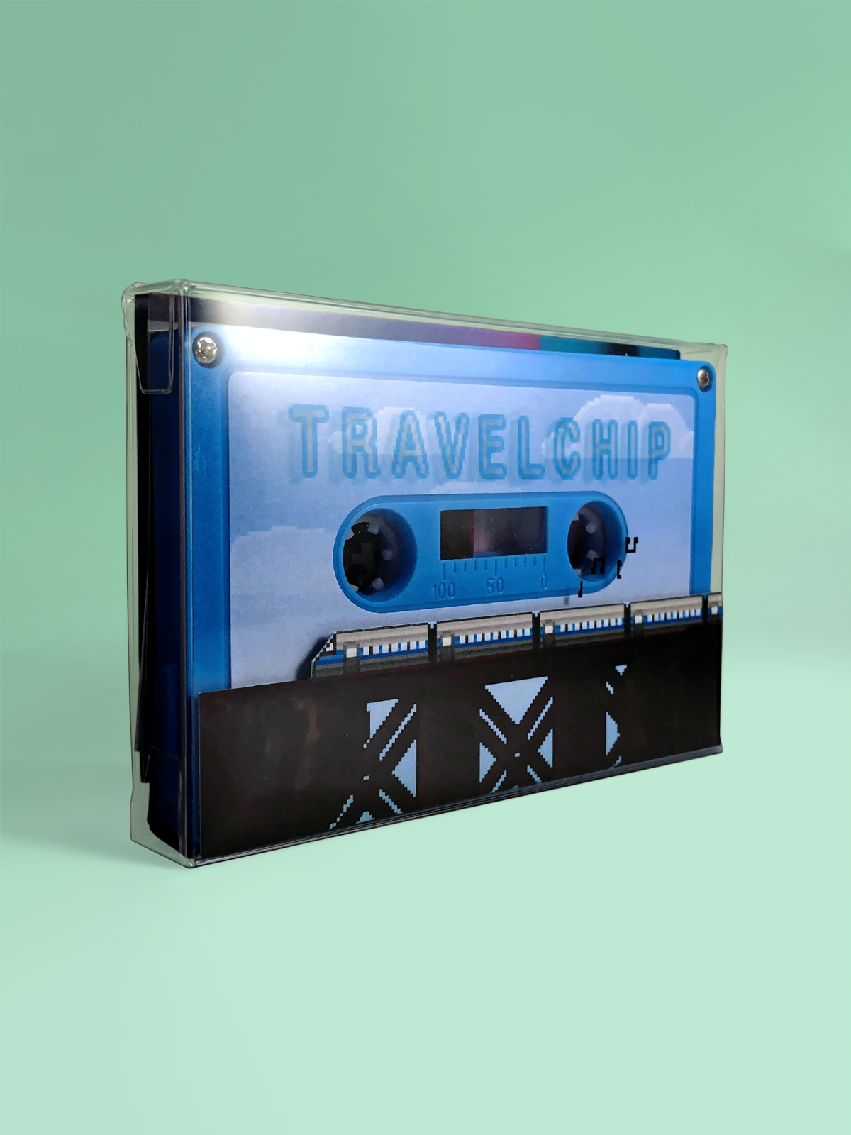 Tape Angled