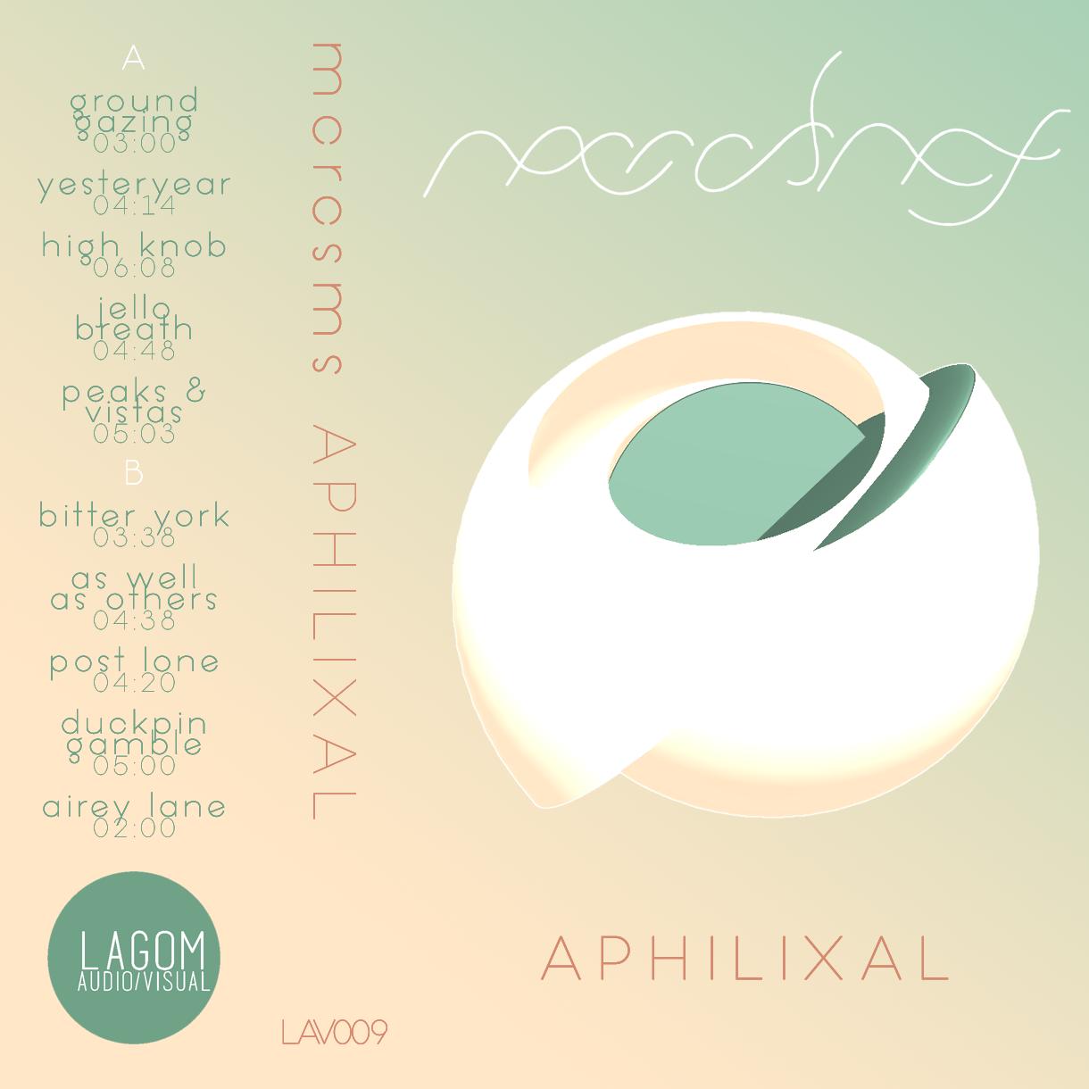 Aphilixal J-card