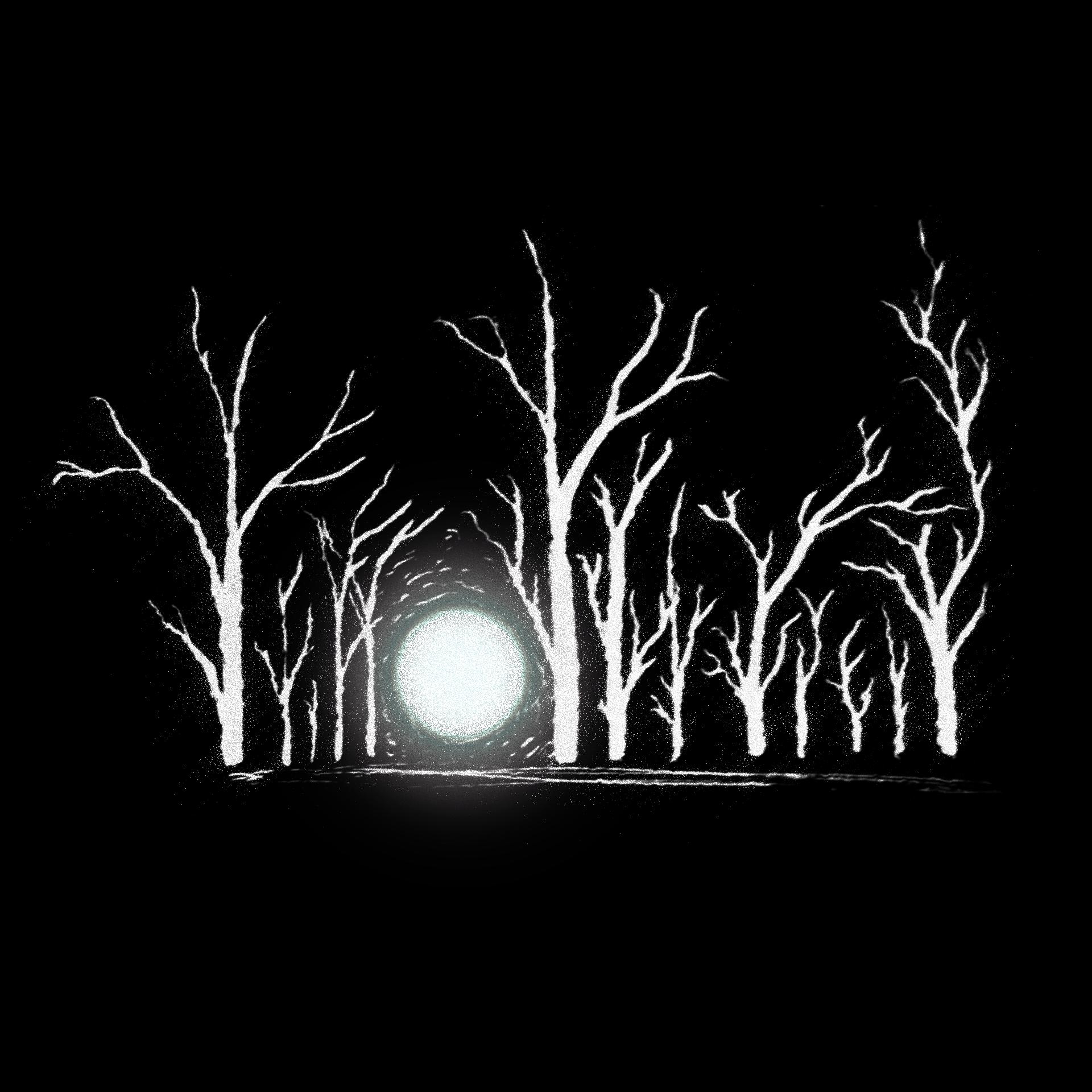 Gleix - Through the Trees