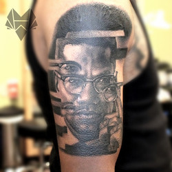 malcolmxtattoo