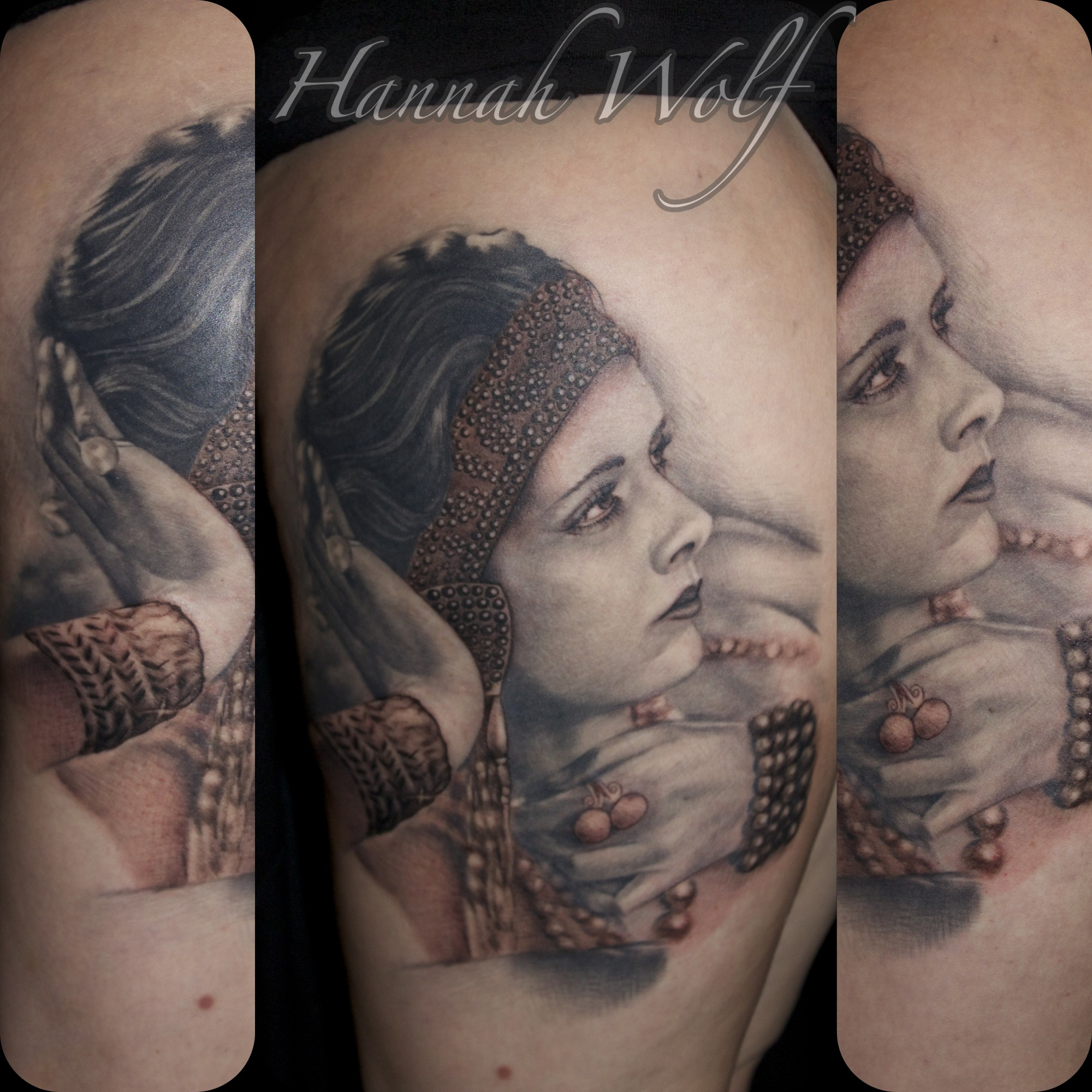 antiquetattoo