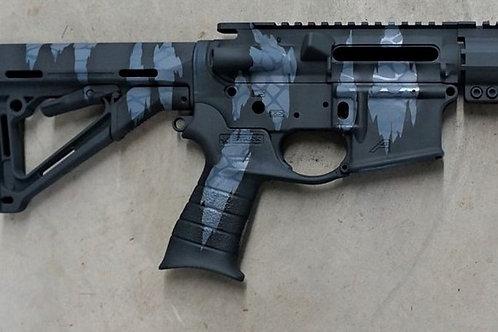 Cerakote Rifles