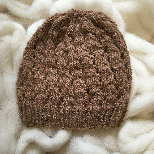 Laurie Hat Pattern