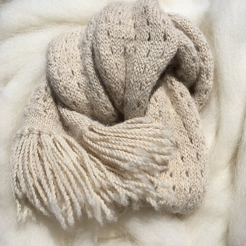 Laurie Scarf Pattern