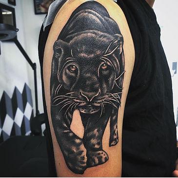 Gemma Kennedy Tattoos