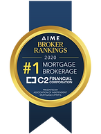 AIME Icon for C2 Financial