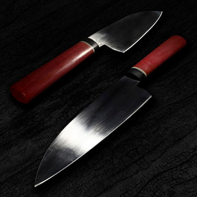 Hand Crafted Chef Knife.