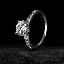 Wedding Ring.