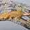 Thumbnail: Tangerine Quad-Stripe Crested Gecko