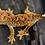 Thumbnail: Super Tiger Crested Gecko