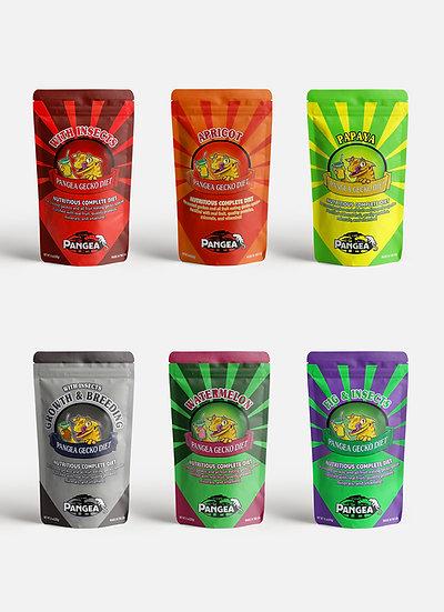 Pangea Variety 6-Pack Sampler