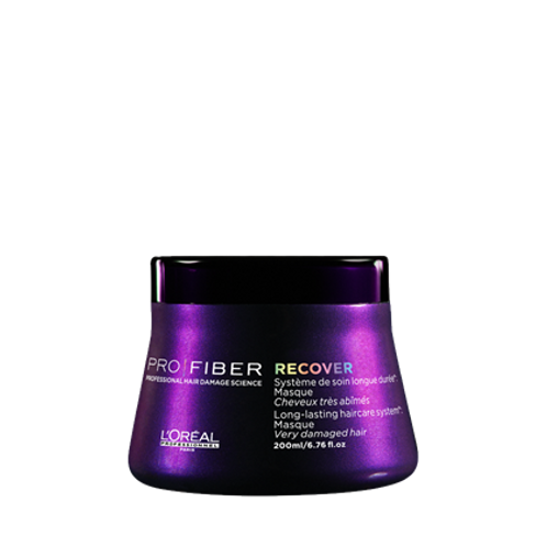 Recover Mask PRO FIBER | 250 ml