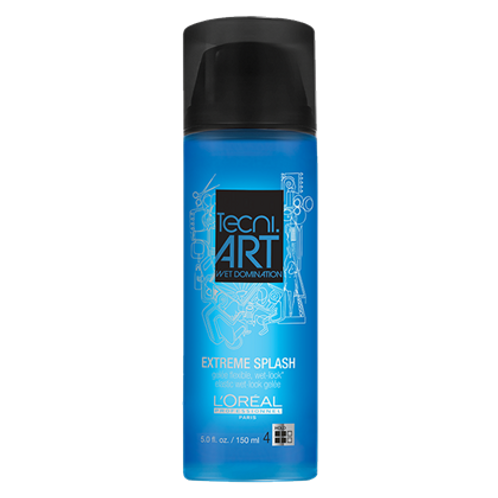 Extreme Splash TECNI.ART | 5 fl. oz.