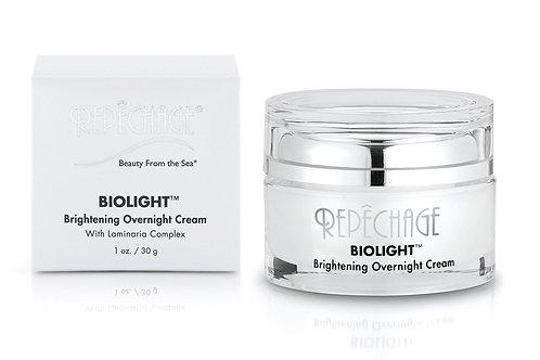 BIOLIGHT™ Brightening Overnight Cream With Laminaria Complex
