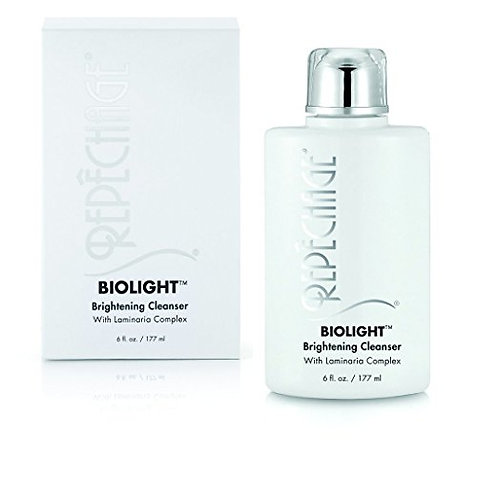 Repechage Biolight Brightening Cleanser with Laminaria Complex Anti Aging and Sk