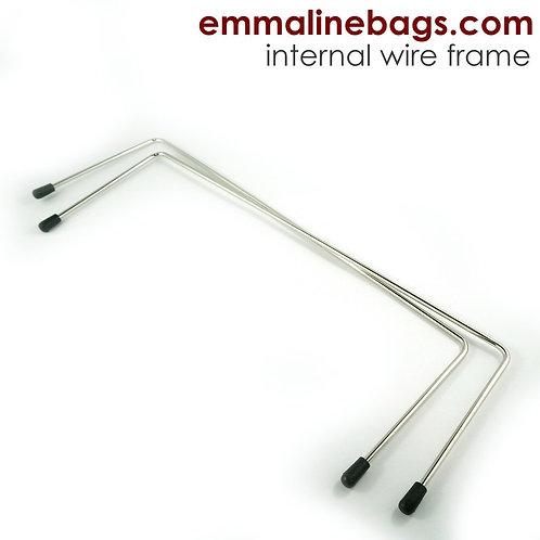 Emmaline - Internal Wire Frames - Style B (1 Pair)