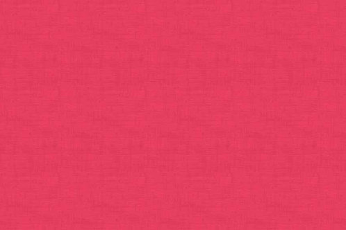 Linen Texture - Fushia