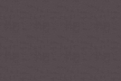 Linen Texture - Aubergine