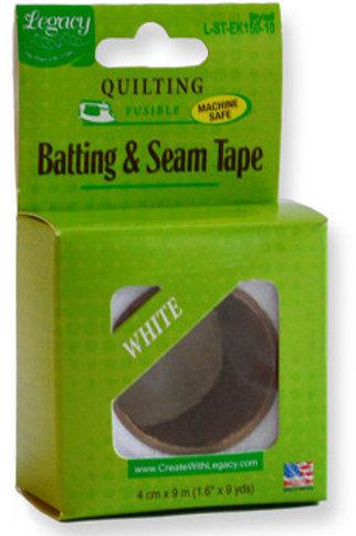 Legacy wadding & seam tape