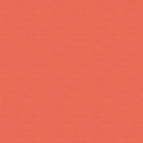 Linen Texture - Watermelon