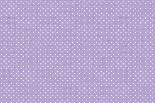 Spots - Lilac