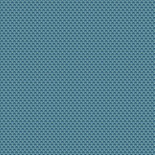 Annabella  - Ombre Diamond  - Teal/Blue