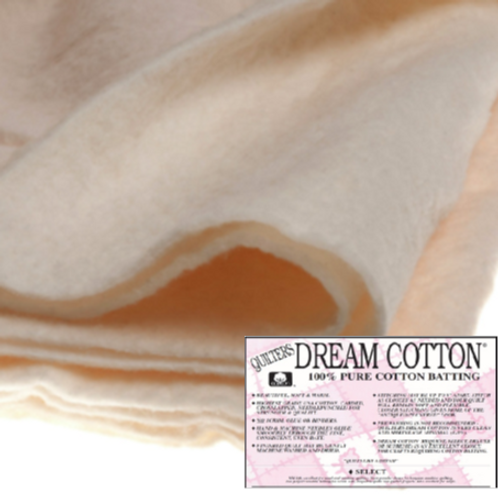 Quilters Dream Cotton Select