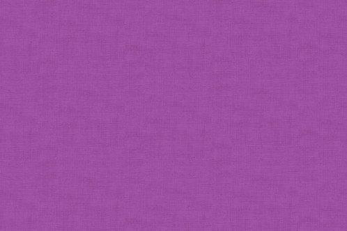 Linen Texture - Hyacinth