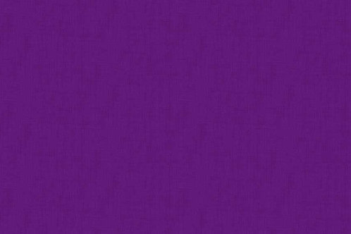 Linen Texture - Pansy