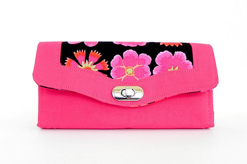 Emmaline Bags - Necessary Clutch Wallet Pattern