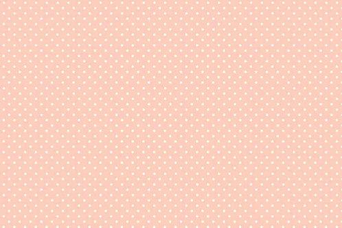 Spots - Cheeky Pink