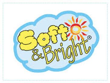 Soft & Bright Wadding